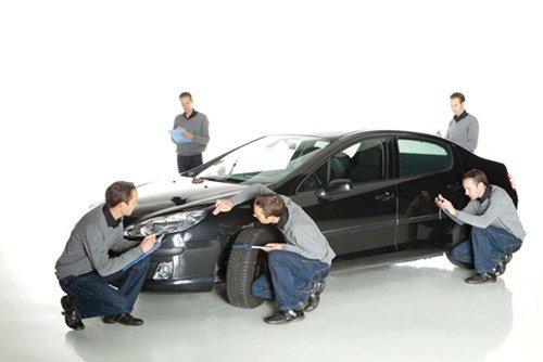 Những điều cần lưu ý khi mua bảo hiểm xe ô tô 1