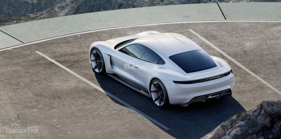 Volkswagen sẽ ứng dụng công nghệ pin trên các dòng xe và giới thiệu hệ thống 800V EV