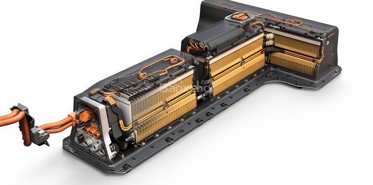 Tập đoàn Volkswagen đã quyết định áp dụng công nghệ EV khác cho chiếc xe Porsche EV của hãng