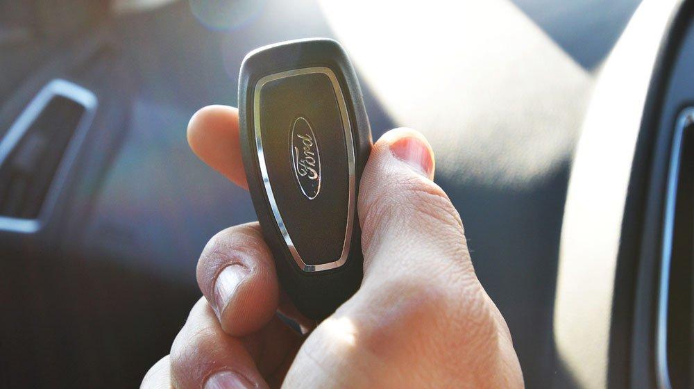 Ford Focus cho phép lái xe an toàn hơn với công nghệ Ford MyKey 2