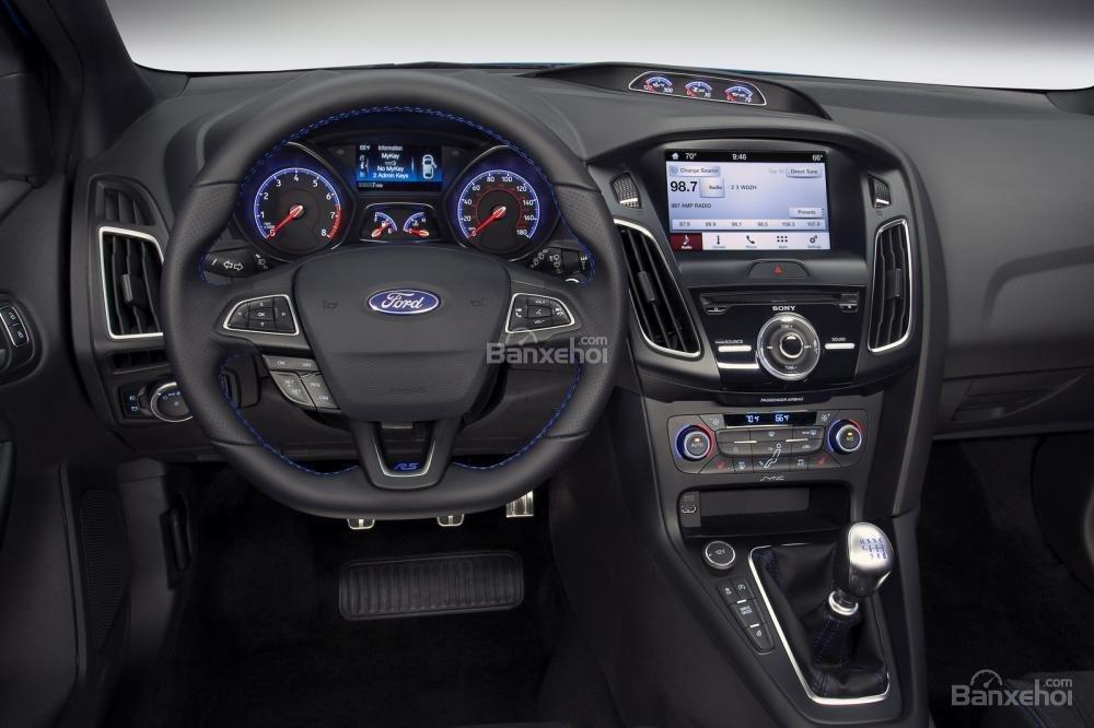 Người lái sẽ không cần chuyển về số 0 cũng như khởi động động cơ bằng tay