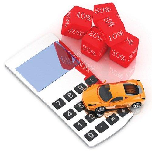 Quy trình mua xe ô tô trả góp.