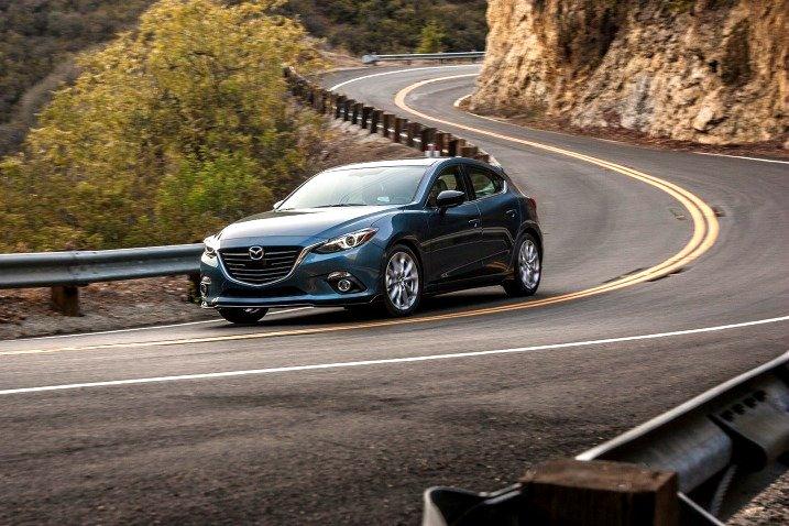 Đánh giá xe Mazda 3 2016 rẻ hơn, tiện nghi hơn