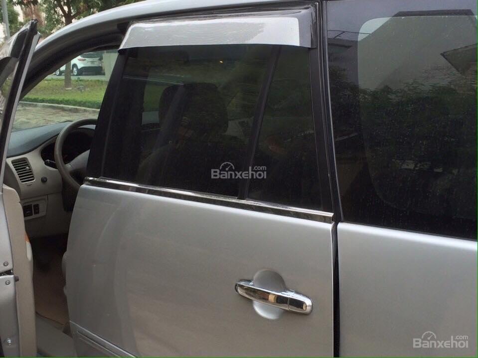 Bác Chánh truyền hình VTV bán xe Toyota Innova G 2010, 509tr, liên hệ 0983956990-2