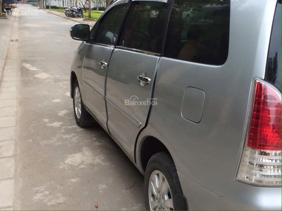 Bác Chánh truyền hình VTV bán xe Toyota Innova G 2010, 509tr, liên hệ 0983956990-5