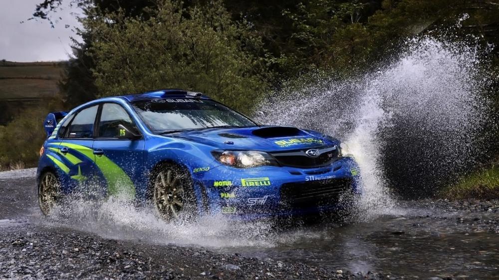 Đánh giá xe Subaru Impreza 2015: Vận hành an toàn, chính xác/