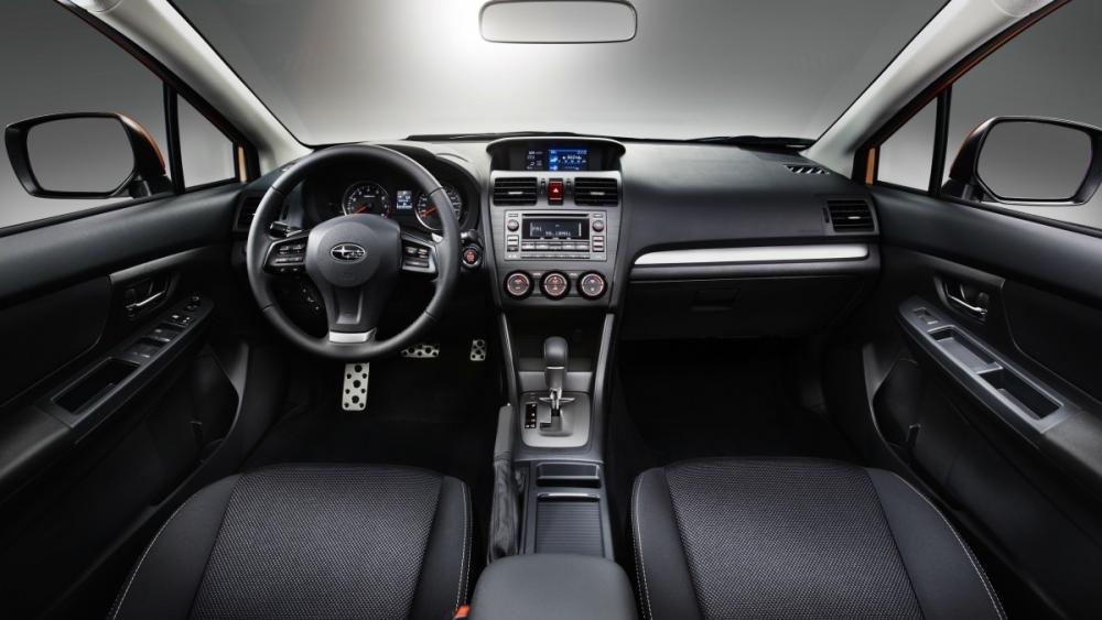 Mỗi chiếc xe Subaru mang trong mình lối thiết kế rất thân thiện và hướng vào người dùng với nhiều sự sắp đặt có chủ ý.