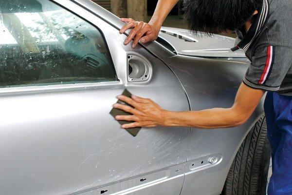 Một số lưu ý không thể bỏ qua khi chăm sóc ngoại thất xe ô tô 6