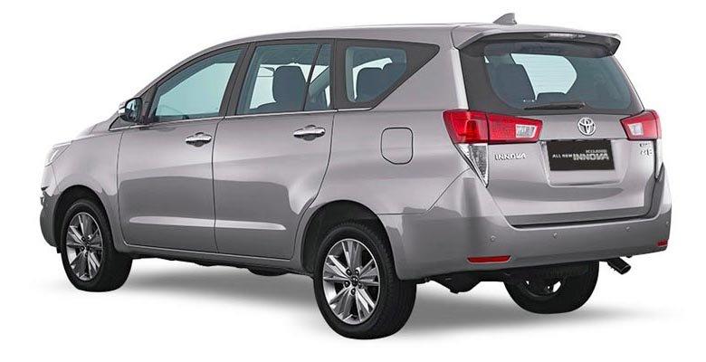 Toyota Innova mới sẽ về Việt Nam trong tháng 7/2016 6
