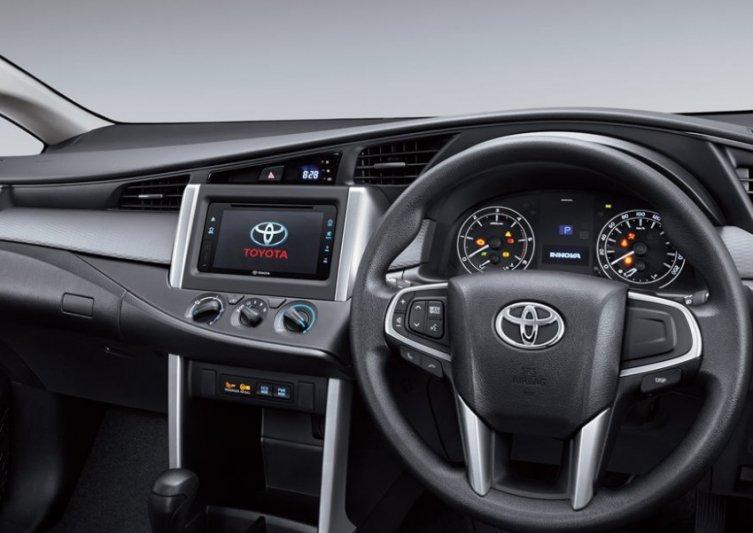 Toyota Innova mới sẽ về Việt Nam trong tháng 7/2016 8
