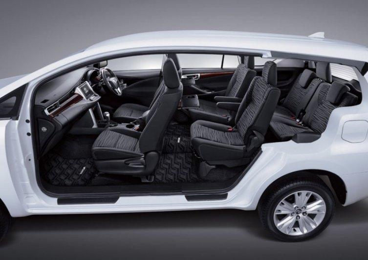Toyota Innova mới sẽ về Việt Nam trong tháng 7/2016 7