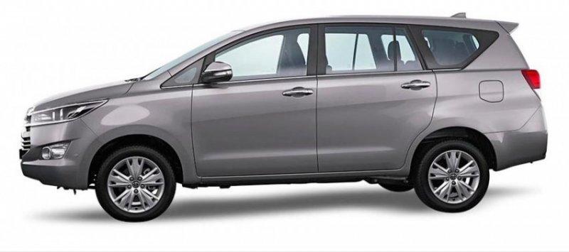 Toyota Innova mới sẽ về Việt Nam trong tháng 7/2016 4