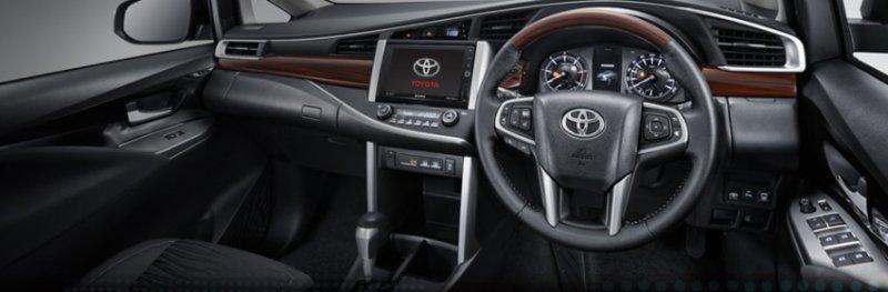 Toyota Innova mới sẽ về Việt Nam trong tháng 7/2016 2