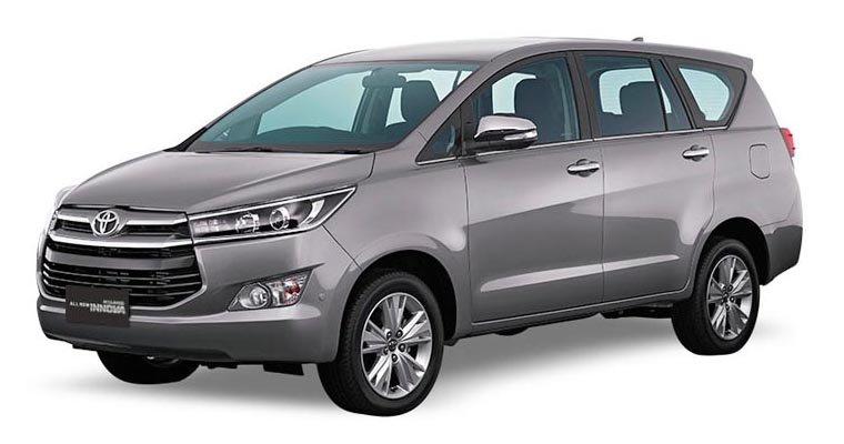 Toyota Innova mới sẽ về Việt Nam trong tháng 7/2016 3