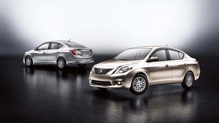 Đánh giá xe Nissan Sunny 2015 có ngoại hình đơn giản, hướng tới mọi đối tượng.