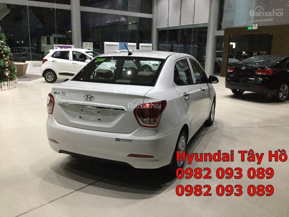 Chỉ với 120tr, sở hữu ngay xe Hyundai Grand I10 1.2 MT Sedan chạy Uber, grab-2
