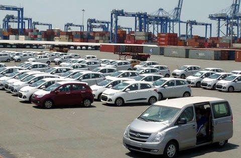 Người Việt sẵn sàng chi thêm vào chục triệu Đồng để nhận xe trong tháng 6 1