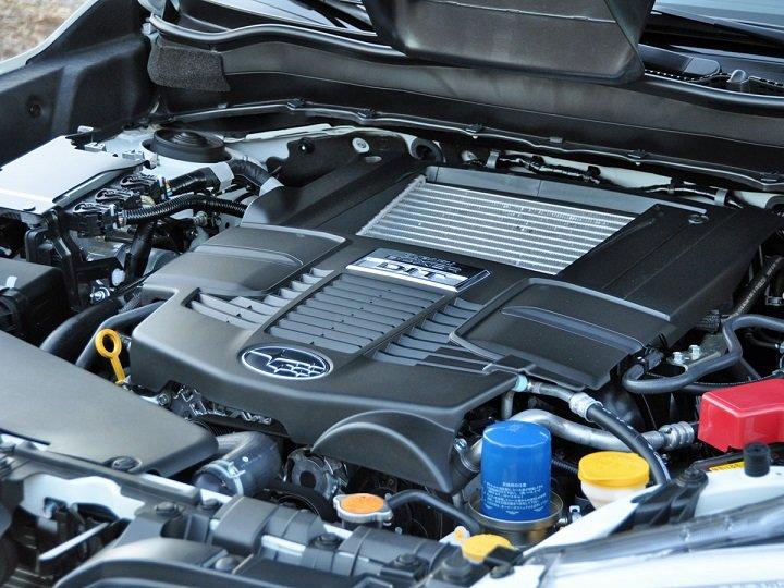 Đánh giá xe Subaru Forester 2016 có động cơ Boxer FA20 tăng áp.