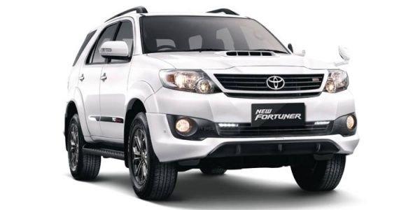 Tong hop nhung SUV 7 cho dang co tai VN