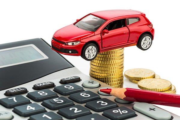 Giá ô tô sau thuế 1