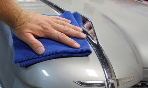 6 sai lầm phổ biến khi chăm sóc xe ô tô tại nhà 1