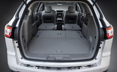 Những lý do lựa chọn xe crossover thay vì sedan 6