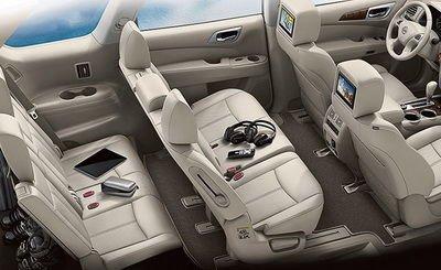 Những lý do lựa chọn xe crossover thay vì sedan 7