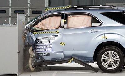 Những lý do lựa chọn xe crossover thay vì sedan 8