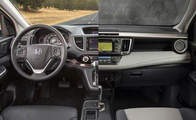 Những lý do lựa chọn xe crossover thay vì sedan 9