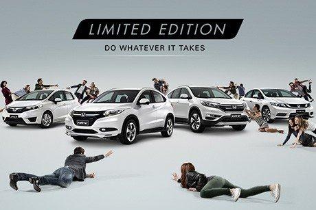 Honda CR-V Limited Edition 1  Honda ô Tô Đăk Lăk  chính thức trình làng CR-V Limited Edition ionBANXEHOICOM1 3a5d