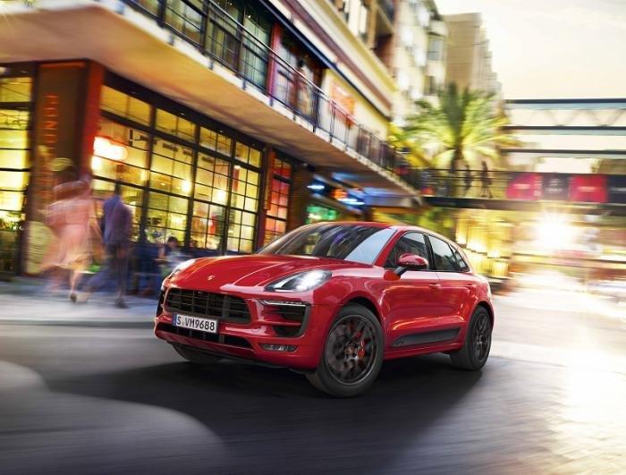 Porsche góp mặt tại VIMS 2016 với 6 mẫu xe mới 4