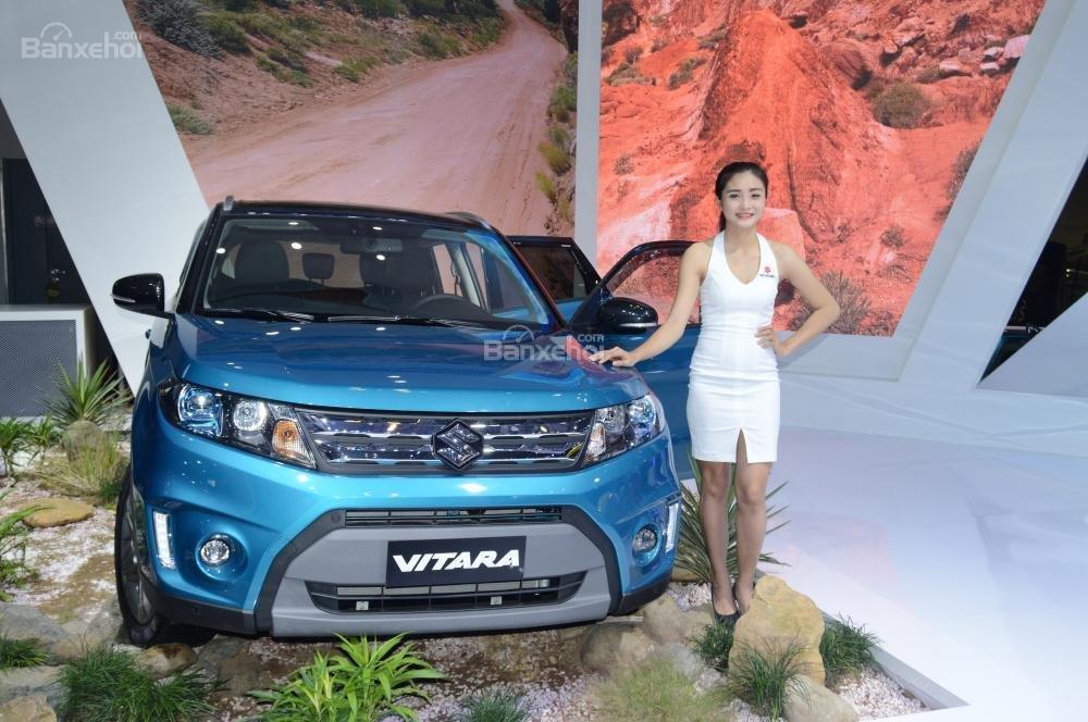 [VIMS 2016] Chi tiết Suzuki Vitara All Grip 2017 giá từ 879 triệu Đồng a4