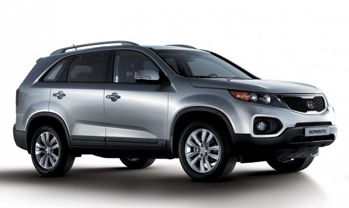 Xếp hạng 10 mẫu SUV ăn khách nhất Việt Nam tháng 10/2016 5