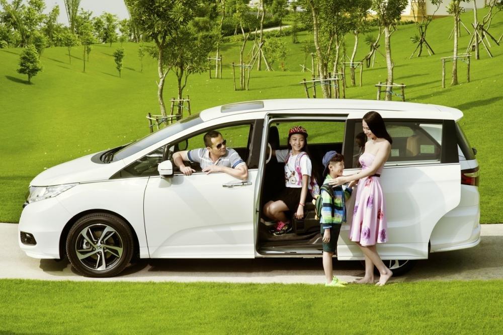 Nhu cầu mua xe ô tô của người tiêu dùng Việt Nam hiện vẫn rất cao.