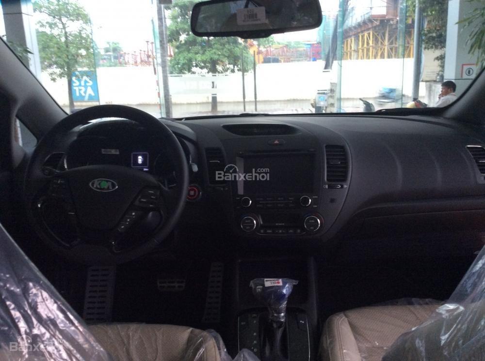 Kia Cầu Diễn - Kia Cerato mới nhất, sẵn xe giao ngay, hỗ trợ 80% trả góp, LH 0936449642 để giảm tiền mặt-5