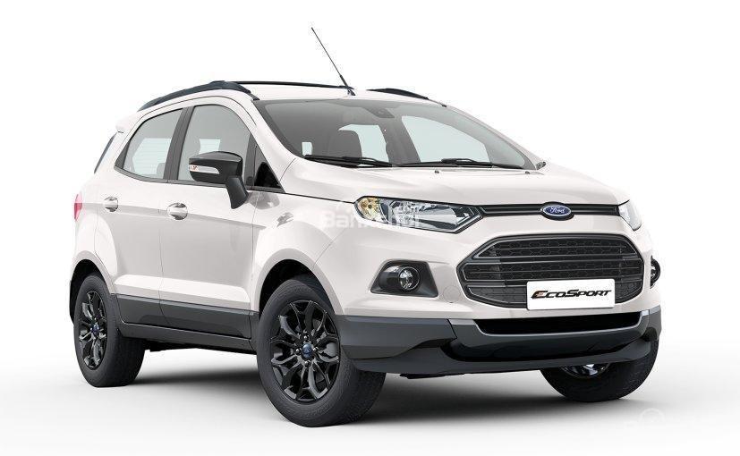 Ford Ecosport 2017 giao ngay, đủ màu, giảm cực mạnh 540tr (tặng phụ kiện), hỗ trợ 85% 6 năm. LH: 0979572297-1