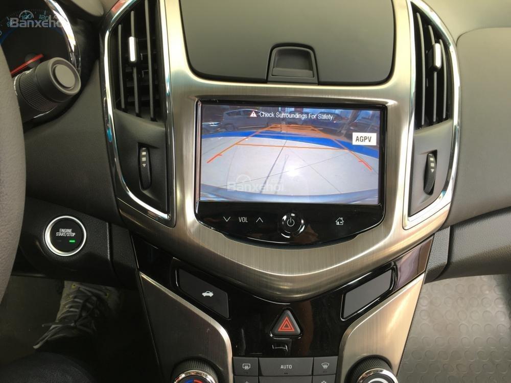 Chevrolet Cruze tự động sang trọng, hỗ trợ vay tối đa. LH 0949484535 (Ms Tố Anh) để có giá tốt nhất thị trường-4