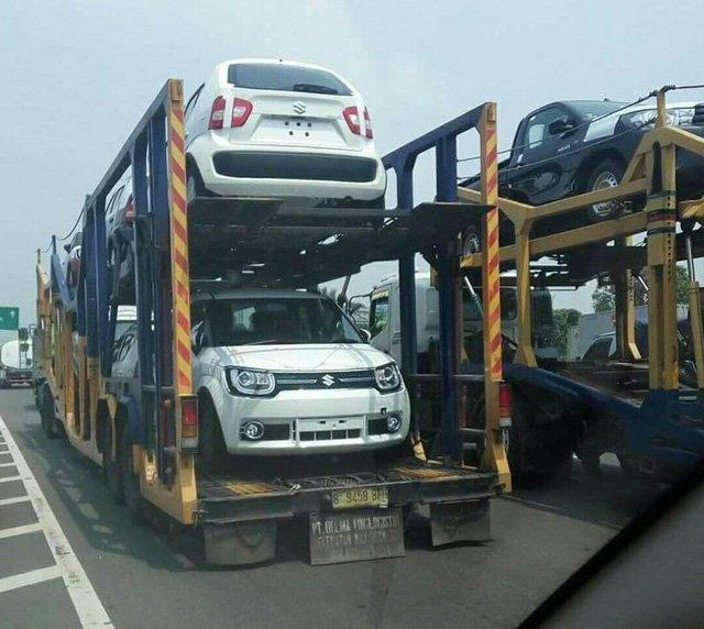 Rộ tin Suzuki Ignis ra mắt sớm tại Indonesia, giá từ 200 triệu đồng 2