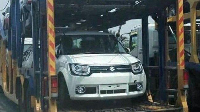 Rộ tin Suzuki Ignis ra mắt sớm tại Indonesia, giá từ 200 triệu đồng.