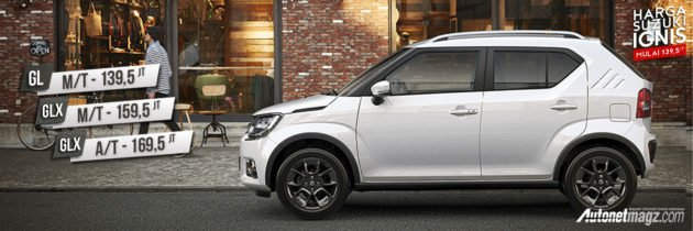 Rộ tin Suzuki Ignis ra mắt sớm tại Indonesia, giá từ 200 triệu đồng 3