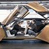 Những mẫu xe định hình tương lai của BMW trong 100 năm tới