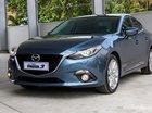 Mazda Hải Phòng - Mazda 3 All new 2016 - khuyến mại cực khủng 45tr tiền mặt và gói phụ kiện 20tr, liên hệ 0961251555