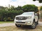 0963483132 - Xe Ford Everest Titanium 2.2L, hỗ trợ trả góp 80%, lãi suất 0,6%/ tháng