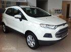 Ford Thủ Đô bán dòng Ford Ecosport 2016 mới 100%, trả góp 80% - Liên Hệ Mr. Tuấn 0986473879 - giá tốt nhất thị trường