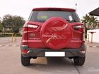 Xe Ford EcoSport 2017 Titanium Black Edition, phiên bản mới, giá chưa KM vay trả góp 85%