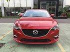 Mazda 6 2016 chính hãng, ưu đãi lên đến 171 triệu, giao xe ngay, 0938900193
