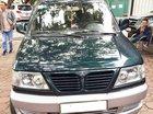 Cần bán Mitsubishi Jolie sản xuất 2003, màu xanh xe cực chất