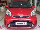 Kia Long Biên giảm giá sâu Kia Morning tháng 01, hỗ trợ trả góp 85%, có xe lái thử, trả góp - Lh: 0906214438