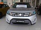 Bán Suzuki Vitara 5 chỗ ngồi, giảm giá lớn đến 50tr + gắn option có giá trị, chỉ cần 160tr giao xe ngay
