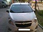 Bán Chevrolet Spark Van đời 2011, màu trắng, xe nhập số tự động, full option
